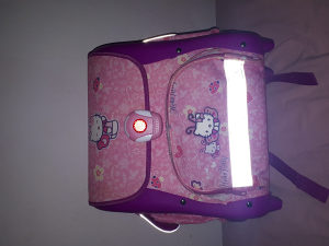 Ruksak-torba za školu