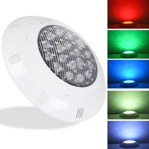 LED LAMPA ZA BAZEN RGB 18W 12V AC