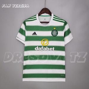 Celtic FC [sezona 21./22.] home & third kit