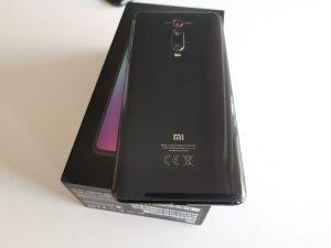 Xiaomi Mi 9T 6/64gb CARBON BLACK