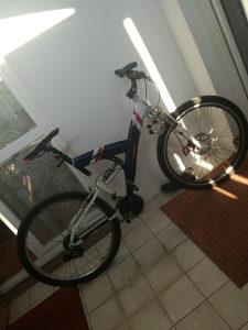 Biciklo Mercury