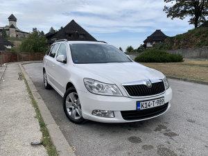Škoda Octavia 2.0 TDI
