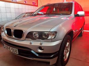 BMW X5 3.0 D , E53 , KAO NOV !!!