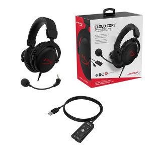 Gaming slušalice HyperX Cloud Core 7.1