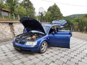 Volkswagen Passat b5 1.8t stranac dosta opreme