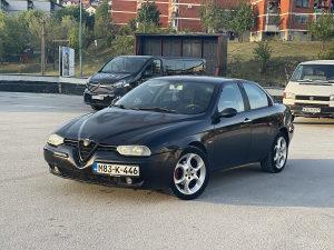 Alfa Romeo Alfa 156 1.9 JTD TOP STANJE REG DO 3/2022