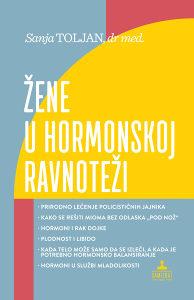 Žene u hormonskoj ravnoteži - Sanja Toljan, dr med.