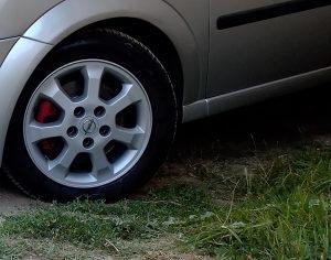 Felge Opel, zamjena