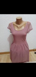 Zenska haljinica bez ledja