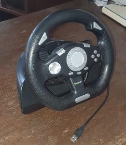 T-RACER VOLAN ZA PC,PS3 I XBOX 360