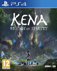 KENA BRIDGE OF SPIRITS PS4. DIGITALNA IGRA. 21.09