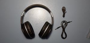 Tuborg SLUŠALICE - Opus Wireless Bluetooth Headphones
