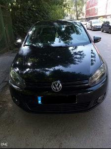Volkswagen Golf TSI 1.2