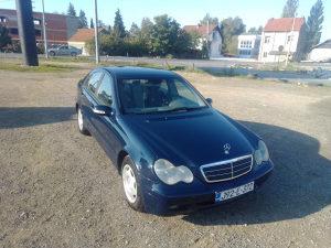 Mercedes-Benz CDI 200 6 brzina Prijedor