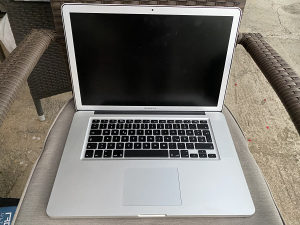MacBook Pro 15 2011 / Intel i7 / 8 GB / 1 TB SSD