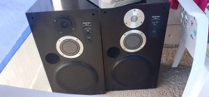 Technics-zvučnici