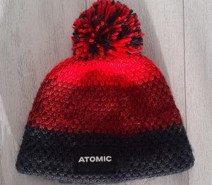 Atomic kapa