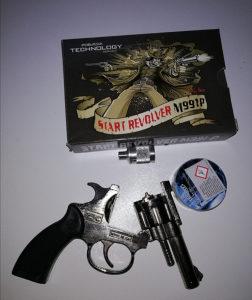 Startni pištolj kalibar 6mm