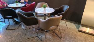 Stolice fotelje foteljice