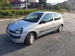 Renault Clio 1.2b 16v 2002.Registrovan