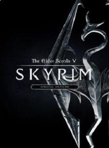 The Elder Scrolls V: Skyrim Special Edition PC (STEAM)
