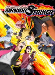 Naruto to Boruto: Shinobi Striker PC (STEAM) (CD KEY)