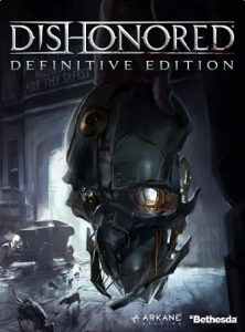 Dishonored - Definitive Edition PC (STEAM) (CD KEY)