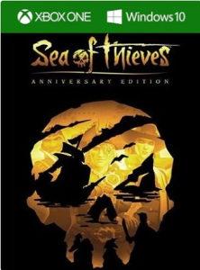 Sea of Thieves Anniversary Edition (XBOX/WIN10)