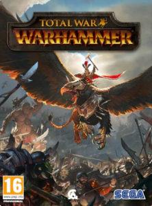 Total War: WARHAMMER PC (STEAM) (CD KEY)