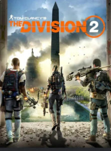 Tom Clancy's The Division 2 PC (UPLAY) (CD KEY)