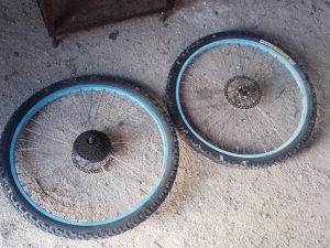 Gume za Biciklo 26x2.16