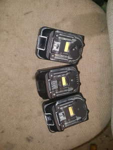 Baterije Makita 18v 4Ah i 6Ah