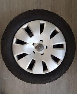 Feluge 16 VW, Audi