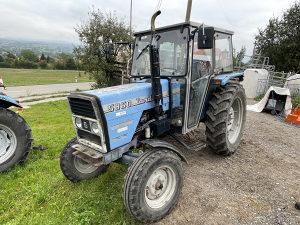 Traktor Landini 5860