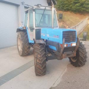 Traktor Landini 7880 Turbo