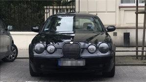 Jaguar S-Type 2006 - 2.7 Dizel
