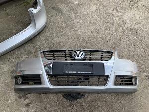 Prednji branik VW PASSAT 6 passat 6 SIVI