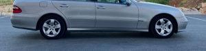 FELGE 5X112 MERCEDES W211
