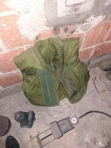Vojni prsluk pancir kosulja kevlar