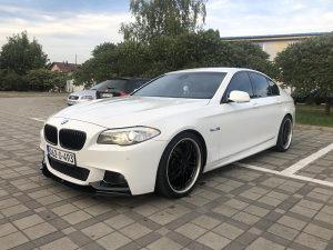 BMW 523i 530i f10 M paket orginal 2011 god.