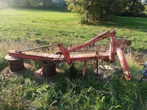 Rotaciona kosa sip 165 traktor zetor imt ursus