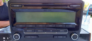 VW RADIO MULTIMEDIJA GOLF VI