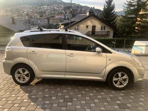 Toyota Corola Verso 1.8