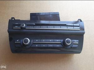 BMW F10 F11 KLIMATRONIK PREKIDAC KLIME CD