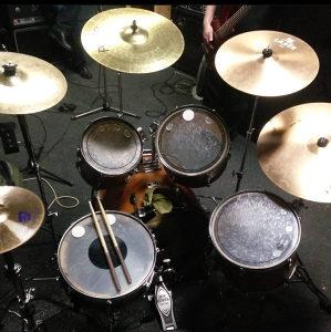 Bubnjevi komplet