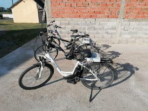 Biciklo na struju