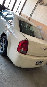 Chrysler 300C Za dijelove