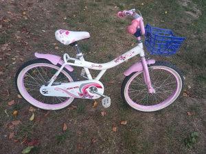 Biciklo zensko 20-ka