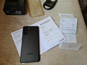 Samsung S21 Plus 5g, Duos , Garancija 2 Godina