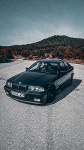 BMW 316 E36 1.6i